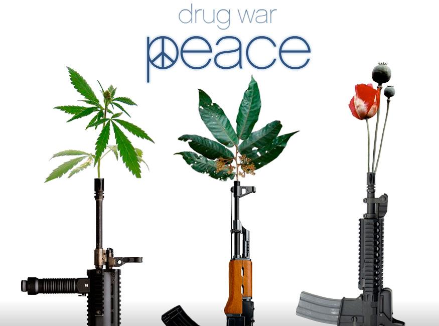 Soutien aux jeunes MR sur la dépénalisation des drogues dures