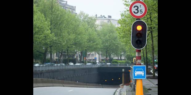 Communiqué de presse : Les tunnels bruxellois, du surréalisme à l'incompétence